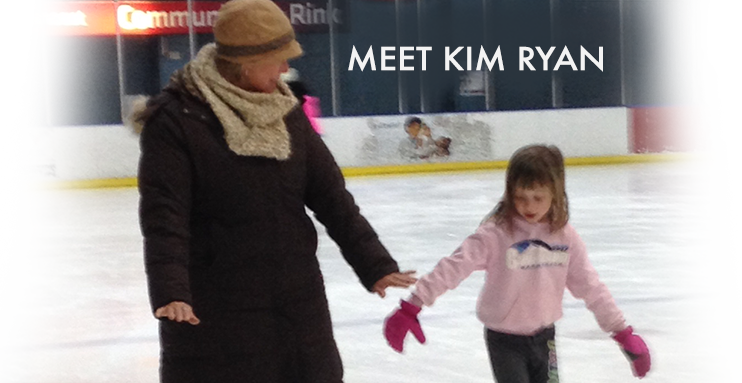 Meet Kim Ryan